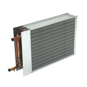 Unico Heating Modules and Hot Water Coils
