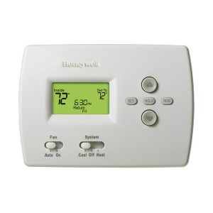 5-2 Programmable Thermostats