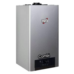 Combi Gas-Fired Boilers