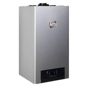 Condensing Gas-Fired Boilers